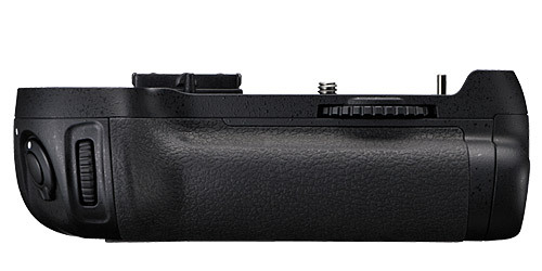 Nikon MB-D12 Multi Power Battery Grip for D800/D800E/D810/D810A