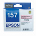 Epson 157 UltraChrome K3 Vivid Light Magenta (T1576) Ink Cartridge for R3000