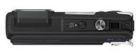 Olympus Tough TG-820 iHS Digital Camera - 12 Megapixel - Black
