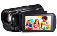 Canon Legria HF M52 Full HD Dual Flash Memory Digital Video Camera