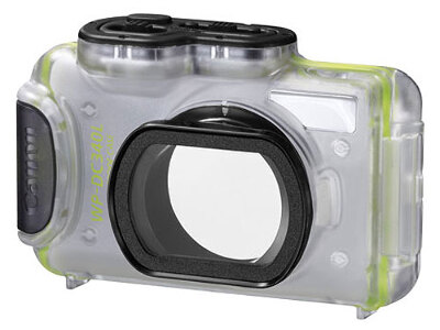 Canon WP-DC340L Underwater Housing for IXUS 500 HS
