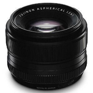 Fujifilm XF 35mm f/1.4 R Lens