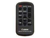 Canon Wireless Handycam Remote WL-D89