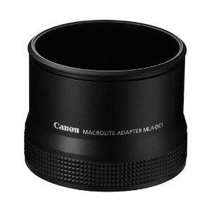 Canon MLA-DC1 Macrolite Adaptor for PowerShot G1X