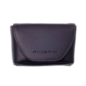 Fujifilm Soft Case Compact – Black