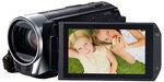 Canon Legria HF R38 High Definition Flash Memory/SD Card Digital Video Camera