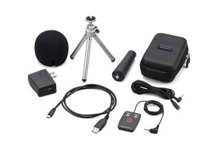 Zoom APH-2n Accessory Pack for Zoom H2n