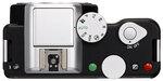 Pentax K-01 Compact System Camera + Pentax 40mm Pancake Lens
