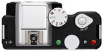 Pentax K-01 Compact System Camera - Body Only - Black