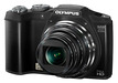 Olympus SZ-31MR Digital Camera - 16 Megapixel