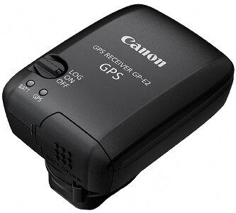 Canon GP-E2 External GPS Unit for EOS