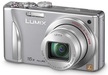 Panasonic Lumix DMC-TZ25 Digital Camera - 12.1 Megapixel