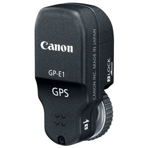 Canon GP-E1 External GPS Unit for EOS 1DX
