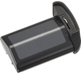 Canon Li-ion battery #LP-E4N (For EOS 1D Series)