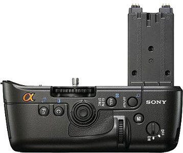 Sony VG-C77AM Battery Grip for A77