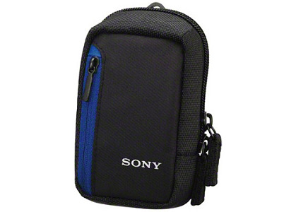 Sony LCS-CS2 Soft Carrying Case for Cyber-shot Digital Cameras