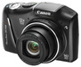 Canon PowerShot SX150 IS Digital Camera - 14.1 Megapixel
