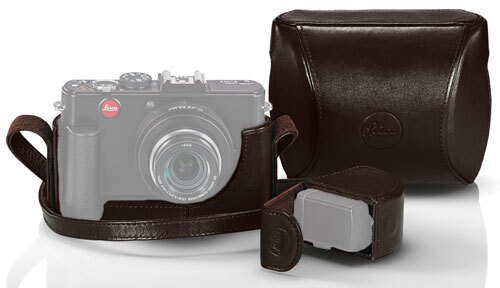 Leica Ever-ready Case for D-Lux 5