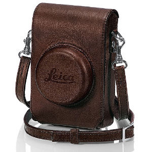 Leica Leather Case for D-Lux 5