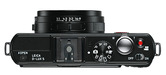 Leica D-Lux 5 Digital Camera - 10.1 Megapixel