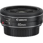 Canon 40mm EF f/2.8 STM Lens