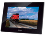 Sony S-Frame DP-FHD1000 10.1 inch Digital Photo Frame with 2GB Internal Memory