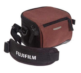 Fujifilm S-series Shoulder Case