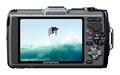 Olympus Tough TG-1 iHS Digital Camera - 12 Megapixel