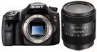 Sony Alpha SLT-A65 Digital SLR Camera with 16-80mm Carl Zeiss Lens