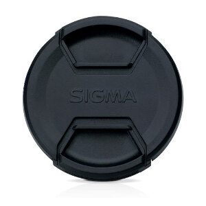 Sigma 72mm Snap On Lens Cap