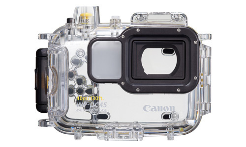 Canon WP-DC45 Underwater Housing for PowerShot D20 (40m)