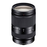 Sony 18-200mm f3.5-6.3 LE OSS Lens