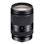 Sony 18-200mm f3.5-6.3 LE OSS Lens
