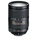 Nikkor 18-300mm f/3.5-5.6G ED DX VR Lens