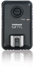 Hahnel Tuff Canon TTL Receiver