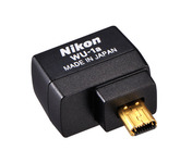 Nikon Wireless Transfer Adapter #WU-1a