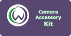 Canon Accessory Kit for the Powershot A2400