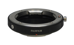 Fujifilm M-mount Lens Adapter