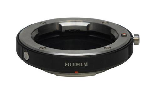 Fujifilm M-mount Lens Adapter for X-Pro1