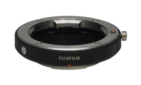 Fujifilm M-mount Lens Adapter for X-Pro1
