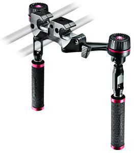 Manfrotto SYMPLA Adjustable Handles - MVA518W
