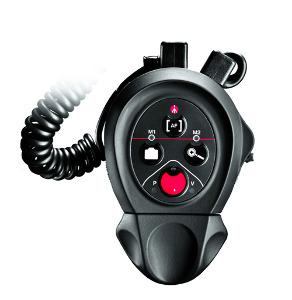 Manfrotto SYMPLA HDSLR Clamp-On Remote Control (Canon) - MVR911ECCN
