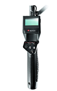 Manfrotto SYMPLA HDSLR Deluxe Remote Control (Canon) - MVR911EJCN