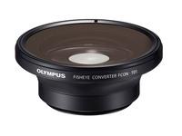 Olympus Fisheye Lens #FCON-T01 (needs CLAT01/PT053)