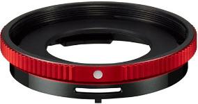 Olympus Lens Adapter #CLA-T01