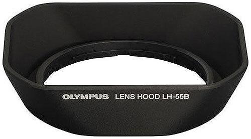 Olympus LH-55B Lens Hood for M.Zuiko 9-18mm & 12-50mm