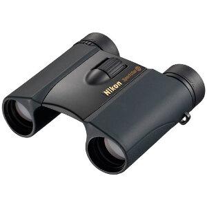 Nikon Sportstar 8x25 EX D CF Compact Waterproof Binoculars