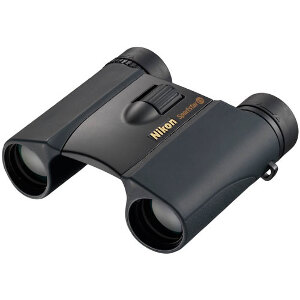 Nikon Sportstar 10x25 EX D CF Compact Waterproof Binoculars