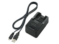 Sony Battery Charger #BCTRX