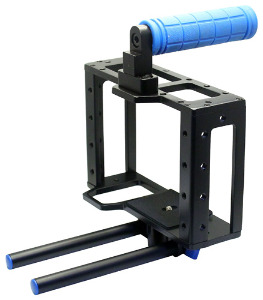 Glanz DSLR Video Cage